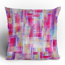 Jacqueline Maldonado Space Between Polyester Throw Pillow