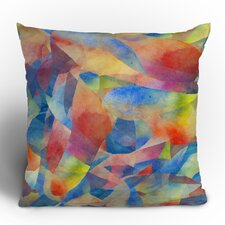 Jacqueline Maldonado This Is What Your Missing Polyester Throw Pillow