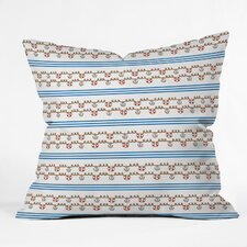 <strong>DENY Designs</strong> Jennifer Denty Anchor Small Indoor / Outdoor Polyester Throw Pillow