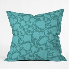 Khristian A Howell Bryant Park 1 Woven Polyester Throw Pillow