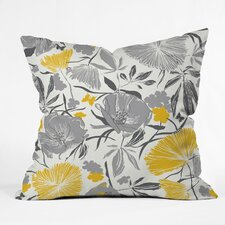 <strong>DENY Designs</strong> Khristian A Howell Bryant Park 3 Woven Polyester Throw Pillow