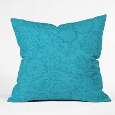 <strong>DENY Designs</strong> Khristian A Howell Desert Daydreams 2 Indoor / Outdoor Polyester Throw Pillow