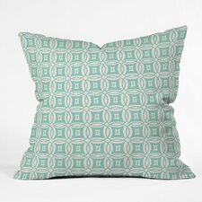 <strong>DENY Designs</strong> Khristian A Howell Desert Indoor / Outdoor Polyester Throw Pillow
