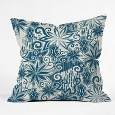 <strong>DENY Designs</strong> Khristian A Howell Moroccan Mirage 1 Woven Polyester Throw Pillow