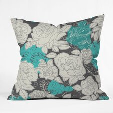 <strong>DENY Designs</strong> Khristian A Howell Rendezvous Indoor / Outdoor Polyester Throw Pillow