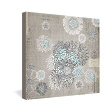 <strong>DENY Designs</strong> Iveta Abolina French Gallery Wrapped Canvas