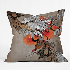 <strong>DENY Designs</strong> Iveta Abolina Sonnet Indoor / Outdoor Polyester Throw Pillow
