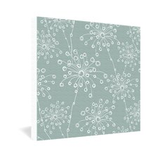 <strong>DENY Designs</strong> Rachael Taylor Quirky Motifs Gallery Wrapped Canvas