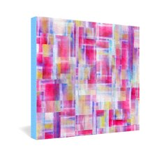 <strong>DENY Designs</strong> Jacqueline Maldonado Space Between Gallery Wrapped Canvas