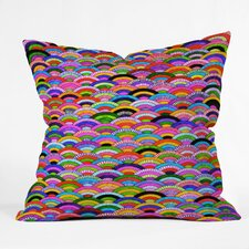 <strong>DENY Designs</strong> Fimbis A Good Day Polyester Polyester Throw Pillow