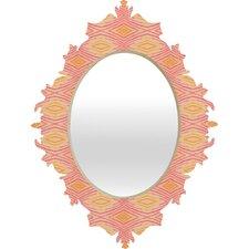 Cori Dantini Ikat 4 Baroque Mirror
