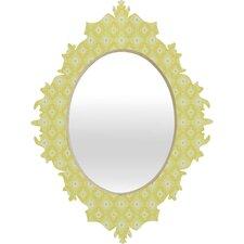 Caroline Okun Spirals Baroque Mirror