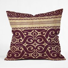 Arcturus Beru Polyester Throw Pillow