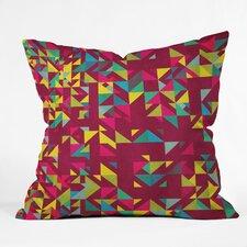 Arcturus Chaos 3 Polyester Throw Pillow