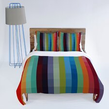 <strong>DENY Designs</strong> Madart Inc. City Colors Duvet Cover Collection