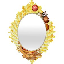 Jose Luis Guerrero Monster Baroque Mirror