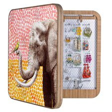 <strong>DENY Designs</strong> Garima Dhawan New Friends 2 Bling Box