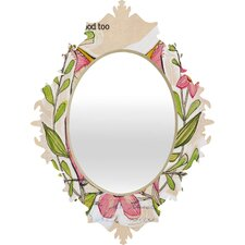 <strong>DENY Designs</strong> Cori Dantini Very Good Baroque Mirror