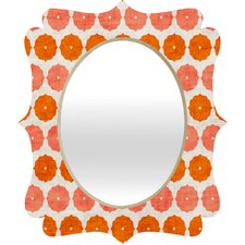 <strong>DENY Designs</strong> Holli Zollinger Annapurna Wall Mirror