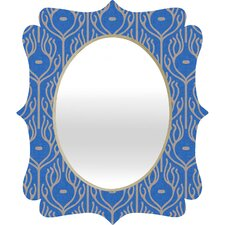 <strong>DENY Designs</strong> Holli Zollinger Umbraline Wall Mirror