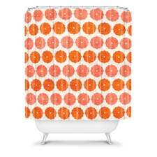 Holli Zollinger Polyester Annapurna Shower Curtain