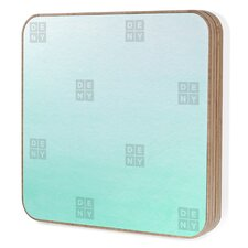 Social Proper Mint Ombre BlingBox