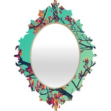 Shannon Clark Summer Bloom Mirror