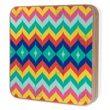 Juliana Curi Chevron 5 BlingBox