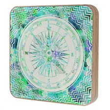 Bianca Follow Your Own Path Mint BlingBox