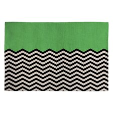 <strong>DENY Designs</strong> Bianca Green this Way Rug