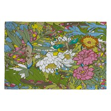 Geronimo Studio Butterflies Novelty Rug