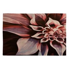 John Turner Jr Flower Novelty Rug