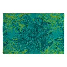 <strong>DENY Designs</strong> Geronimo Studio Amazonia Novelty Rug
