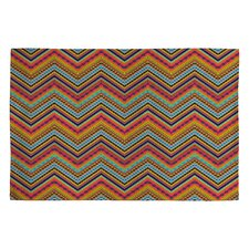 Amy Sia Tribal Chevron Rug