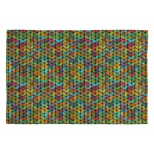 Betsy Olmsted Acid Knit Rug