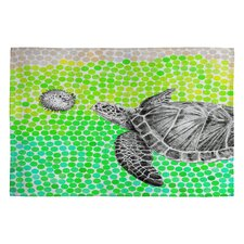 <strong>DENY Designs</strong> Garima Dhawan New Friends 1 Novelty Rug