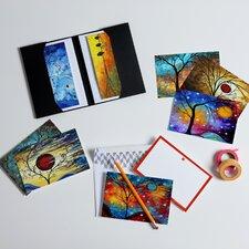 Madart Inc. Note Card Set