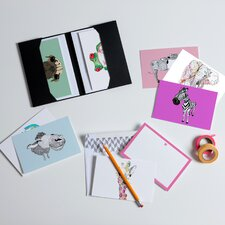 Casey Rogers Note Card Set