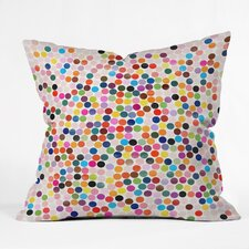 Garima Dhawan Dance 3 Throw Pillow