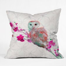 Hadley Hutton Quinceowl Throw Pillow