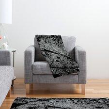 CityFabric Inc Paris Polyester Fleece Throw Blanket