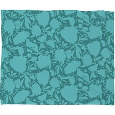 Khristian A Howell Bryant Park 1 Polyester Fleece Throw Blanket