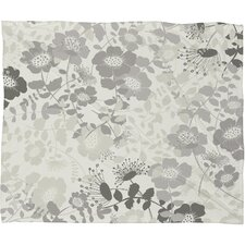 Khristian A Howell Provencal 1 Polyester Fleece Throw Blanket