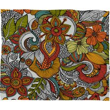 Valentina Ramos Ava Polyester Fleece Throw Blanket