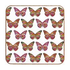 Bianca Green Butterflies Fly Wall Art