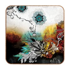 <strong>DENY Designs</strong> Iveta Abolina Frozen Dreams Wall Art