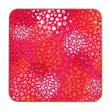 <strong>DENY Designs</strong> Khristian A Howell Brady Dots 2 Wall Art