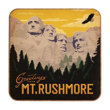 Anderson Design Group Nount Rushmore Wall Art