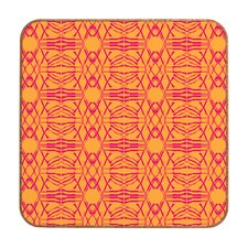 Pattern State Shotgirl Tang Wall Art