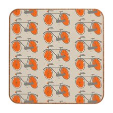 Mummysam Bicycles Wall Art
